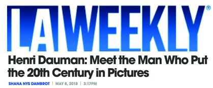 la weekly press