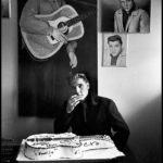 Elvis Presley's Return to Graceland, Memphis Tennessee, 1960