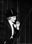 Marlene Dietrich, New York City, 1959
