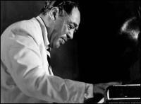 Duke Ellington, New York City, 1960